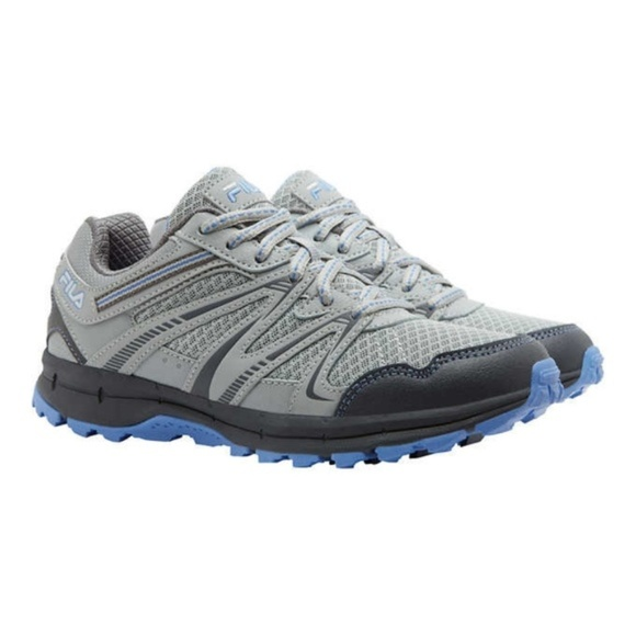 FILA Northampton Women's Grey Trail Running AK
